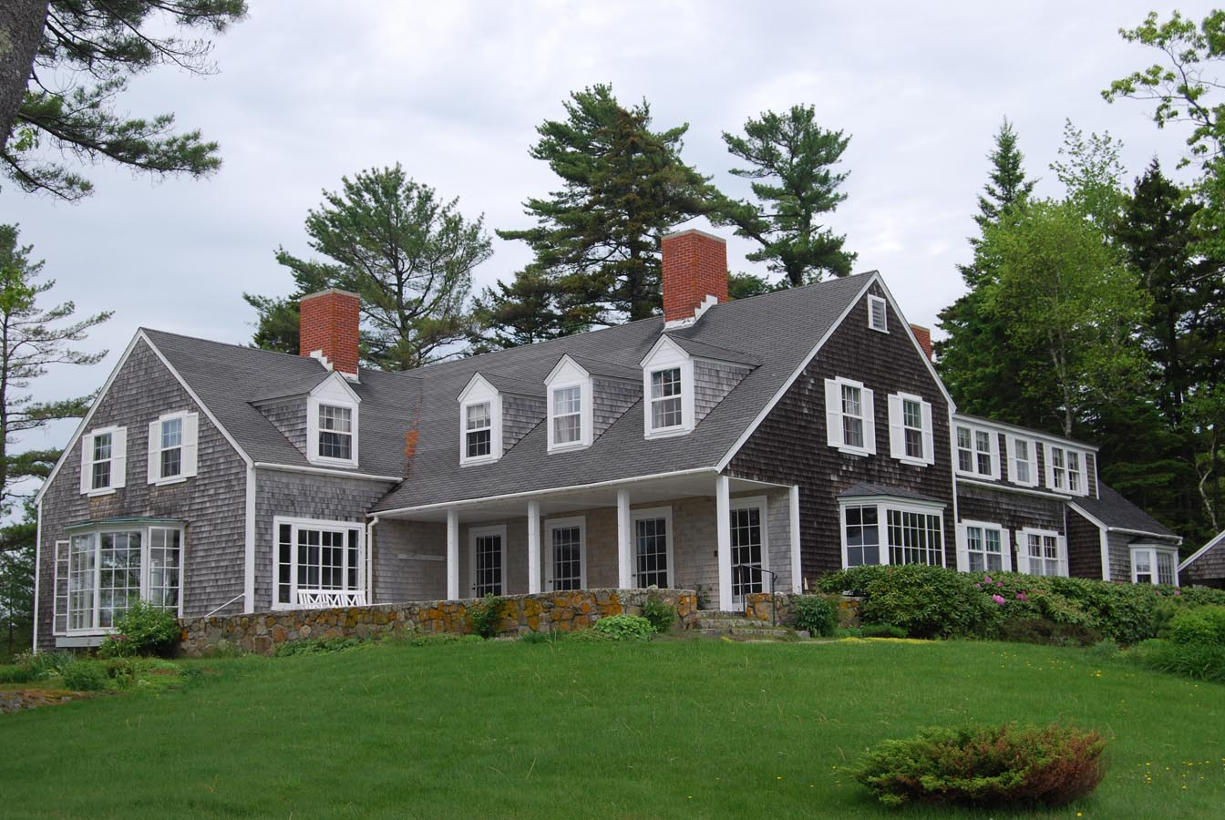 Blue Hill House Tour A Fundraiser For The Blue Hill